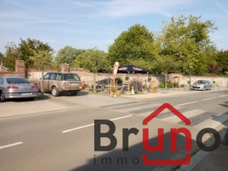 Commercial property sale shop Noyelles sur mer 140000€ - Picture 12
