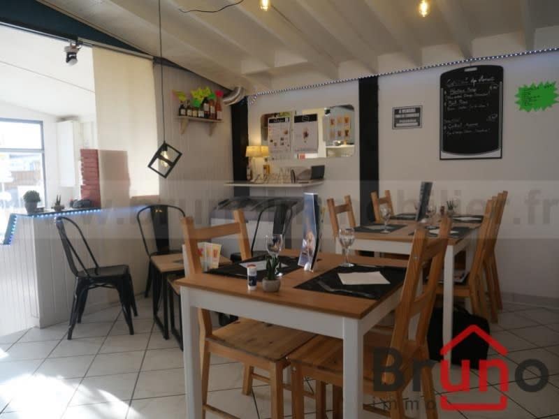 Commercial property sale shop Sailly flibeaucourt  - Picture 6