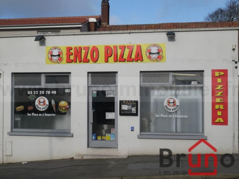 Commercial property sale shop Sailly flibeaucourt  - Picture 7