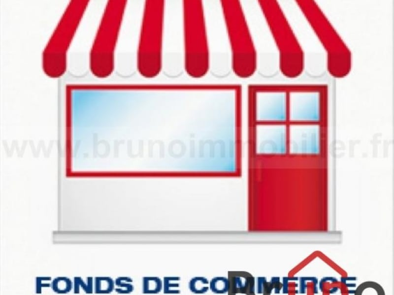 Commercial property sale shop Rue 244900€ - Picture 1