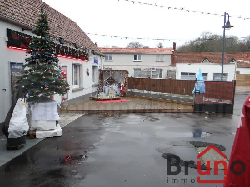 Commercial property sale shop Sailly flibeaucourt 118900€ - Picture 1