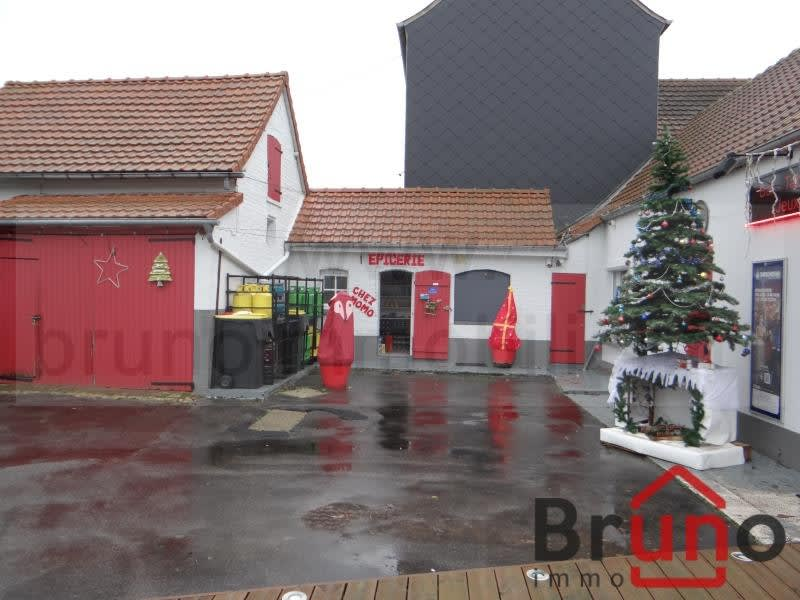 Commercial property sale shop Sailly flibeaucourt 118900€ - Picture 9
