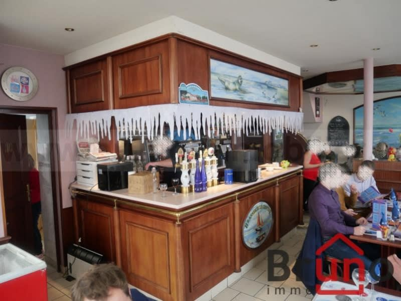Commercial property sale shop Rue 265 000€ - Picture 1