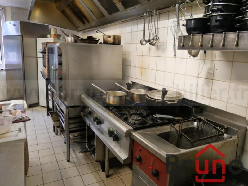 Commercial property sale shop Rue 265 000€ - Picture 4