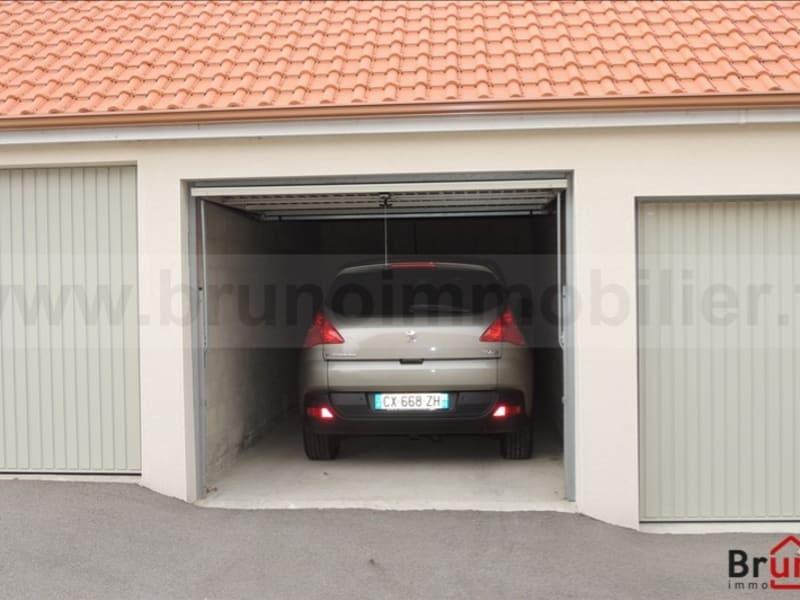 Sale parking spaces Le crotoy  - Picture 5