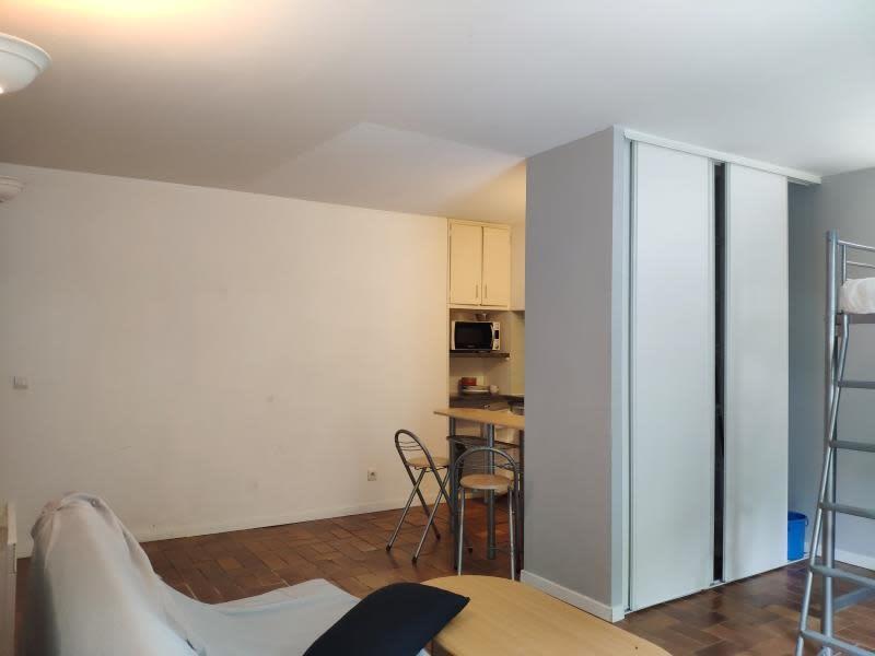 Location appartement Mazamet 295€ CC - Photo 2