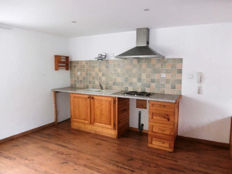 Location appartement Secteur de st amans soult 240€ CC - Photo 2