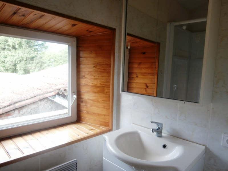 Location appartement Secteur de st amans soult 240€ CC - Photo 6