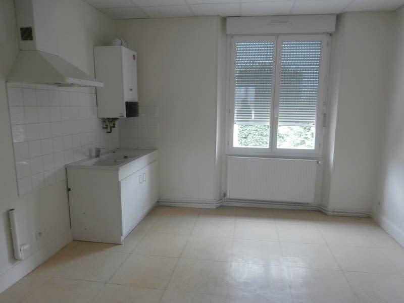 Location appartement Secteur de mazamet 540€ CC - Photo 1