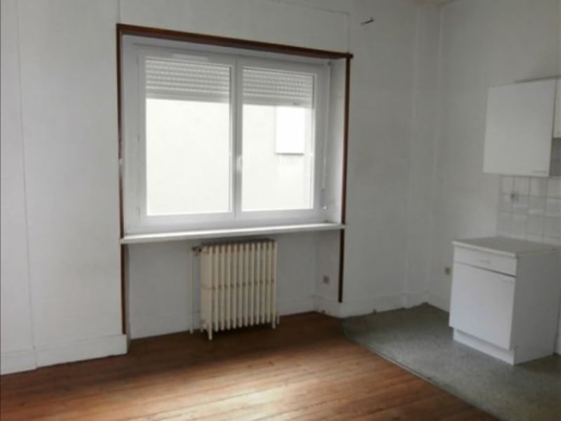 Location appartement 81200 410€ CC - Photo 1