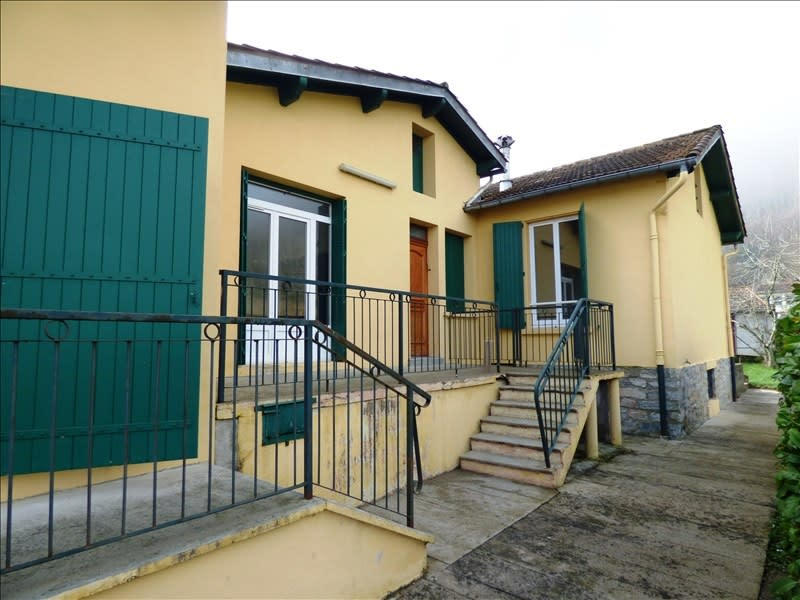 Location maison / villa Proche de mazamet 670€ CC - Photo 1