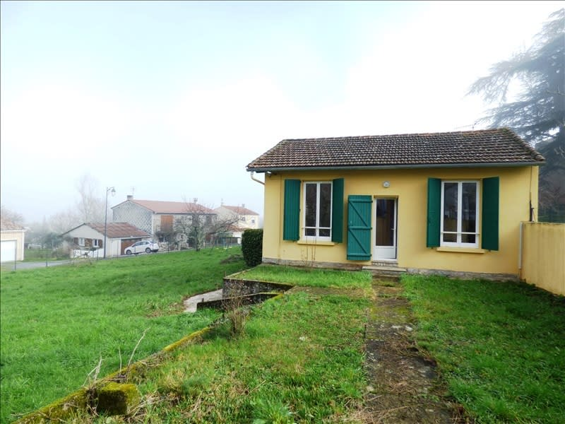 Location maison / villa Proche de mazamet 670€ CC - Photo 6