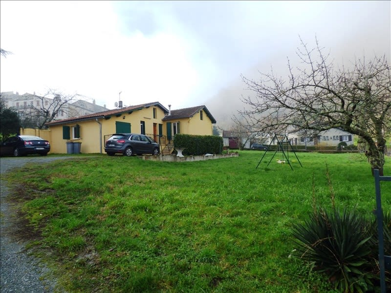 Location maison / villa Proche de mazamet 670€ CC - Photo 7