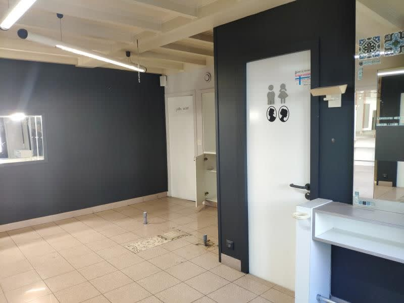 Location local commercial Mazamet 540€ HC - Photo 5