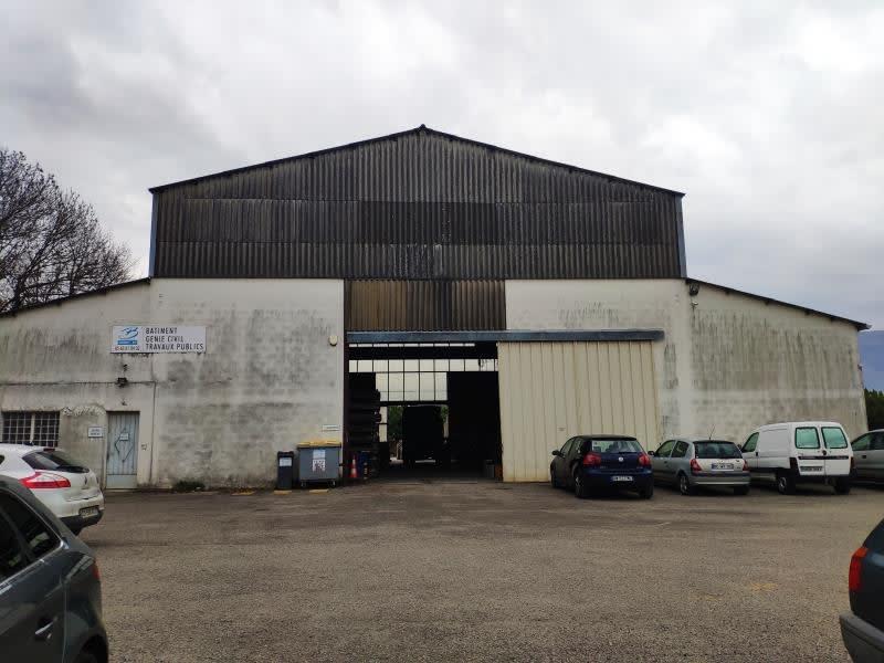 Location local commercial Aussillon 1800€ HC - Photo 1