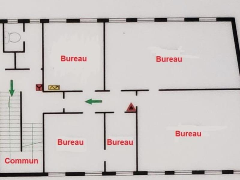 Rental empty room/storage Mazamet 520€ HC - Picture 1