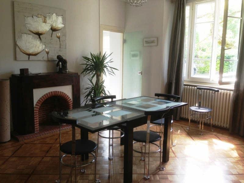 Vente appartement Secteur de mazamet 165000€ - Photo 3