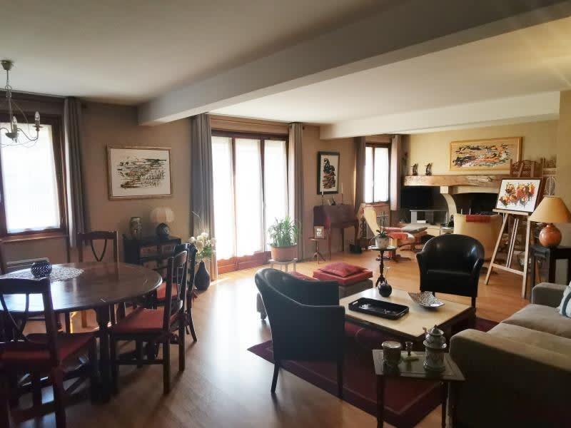 Sale apartment Mazamet 140000€ - Picture 2