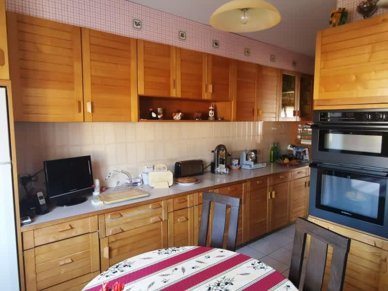 Sale apartment Mazamet 140000€ - Picture 3