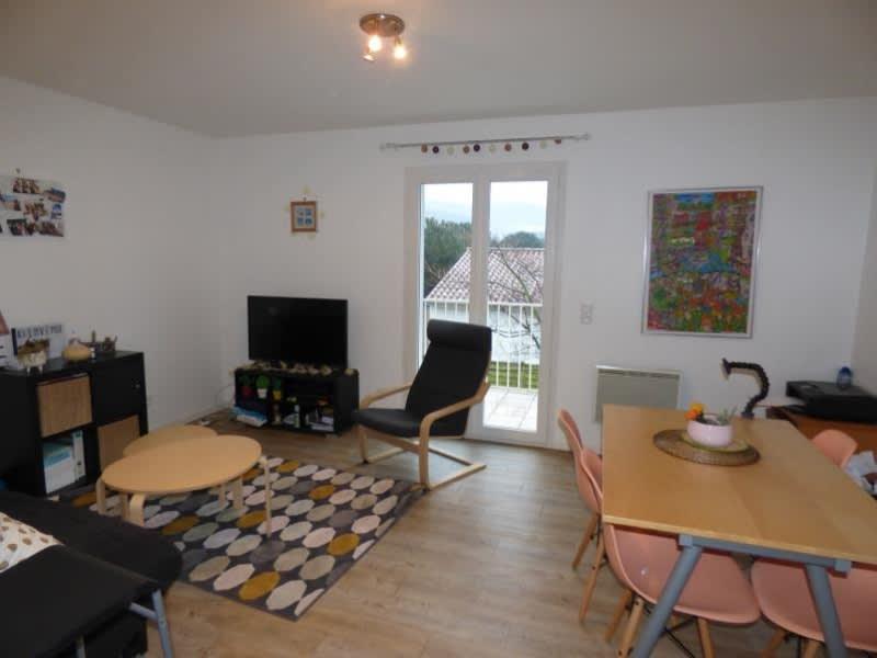 Sale apartment Aussillon 59000€ - Picture 1