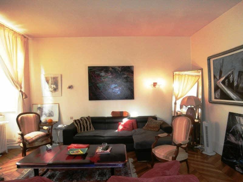 Sale apartment Secteur de mazamet 195000€ - Picture 1
