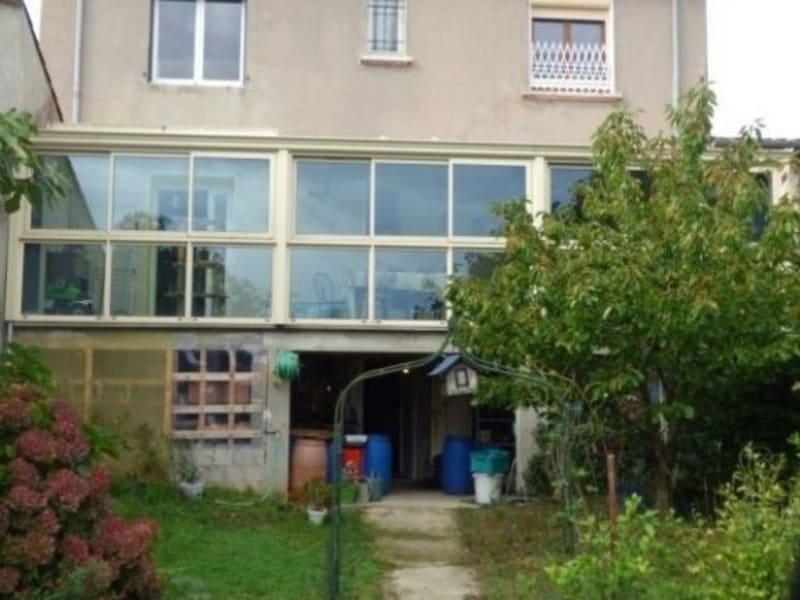 Sale house / villa Mazamet 189000€ - Picture 3