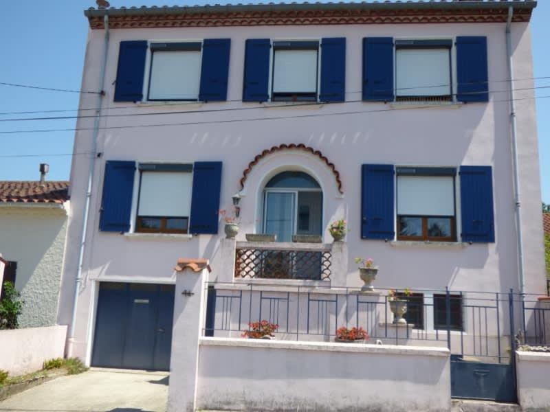 Vente maison / villa Mazamet 189000€ - Photo 4