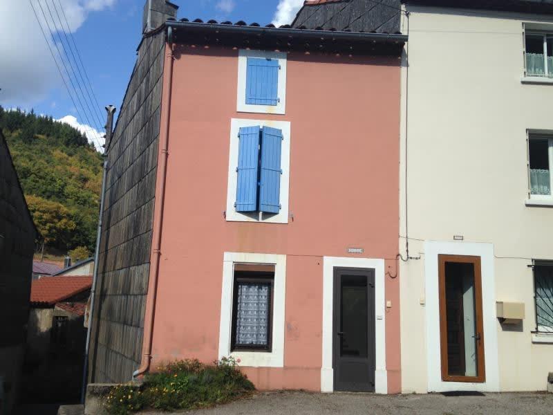 Sale house / villa Labastide rouairoux 85000€ - Picture 1