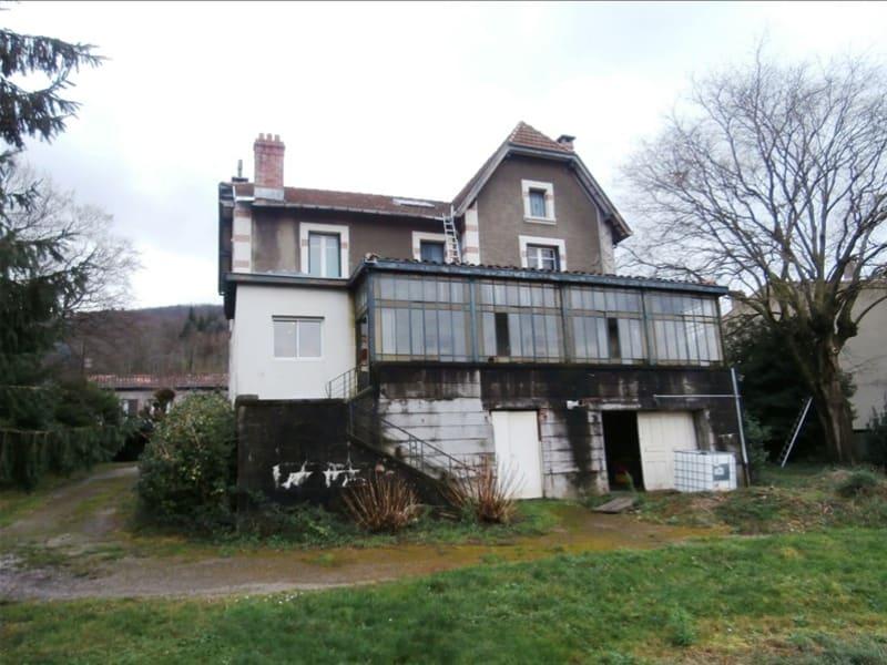 Sale house / villa Secteur de mazamet 195000€ - Picture 1