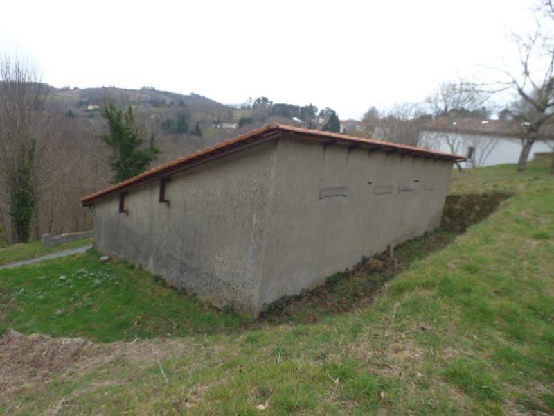 Sale house / villa Mazamet 29000€ - Picture 2