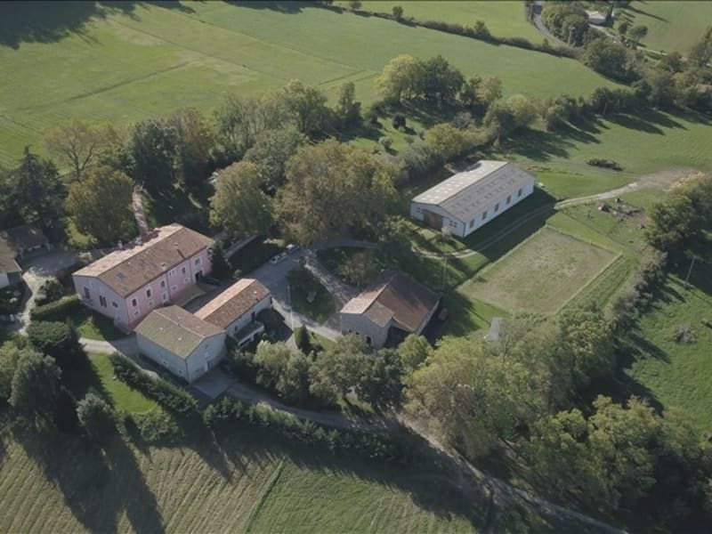 Vente maison / villa Environs de mazamet 1650000€ - Photo 4