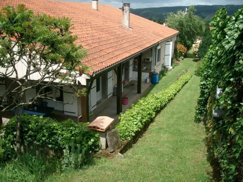 Vente maison / villa Mazamet 186000€ - Photo 8