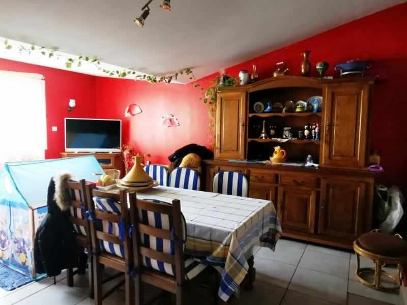 Sale house / villa St amans valtoret 95000€ - Picture 3