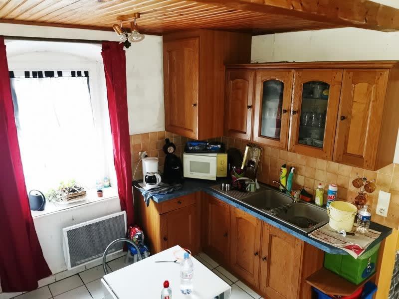 Sale house / villa St amans valtoret 95000€ - Picture 5