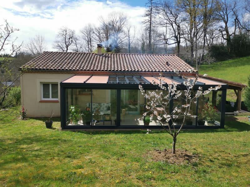 Sale house / villa Mazamet 220000€ - Picture 1