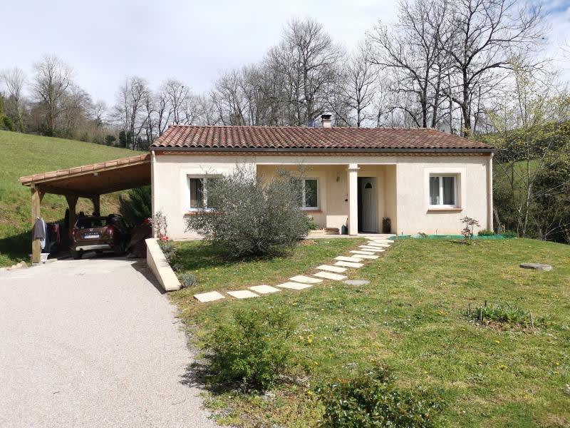 Sale house / villa Mazamet 220000€ - Picture 2