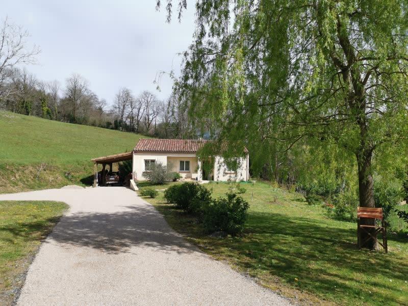 Sale house / villa Mazamet 220000€ - Picture 8