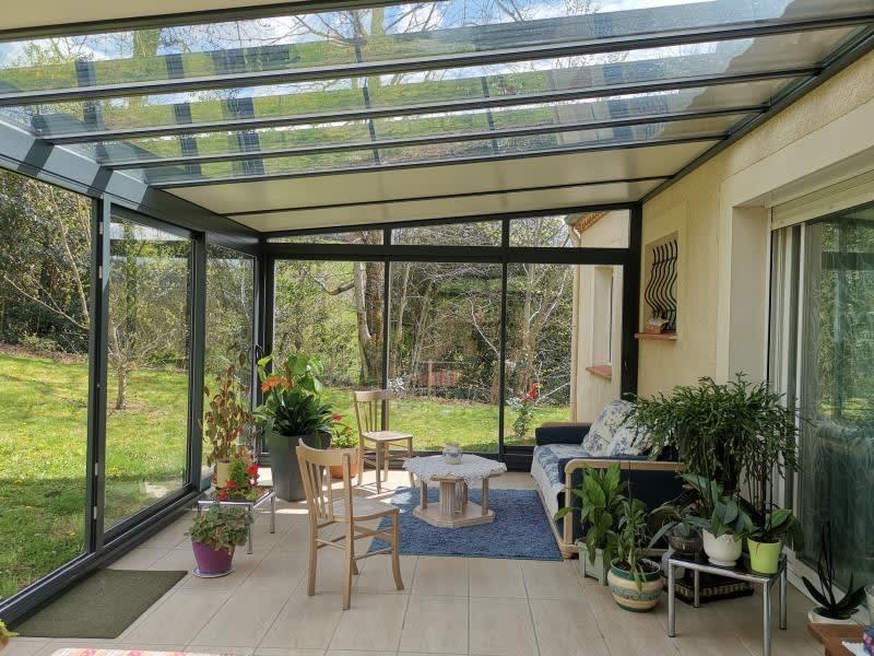 Sale house / villa Mazamet 220000€ - Picture 9