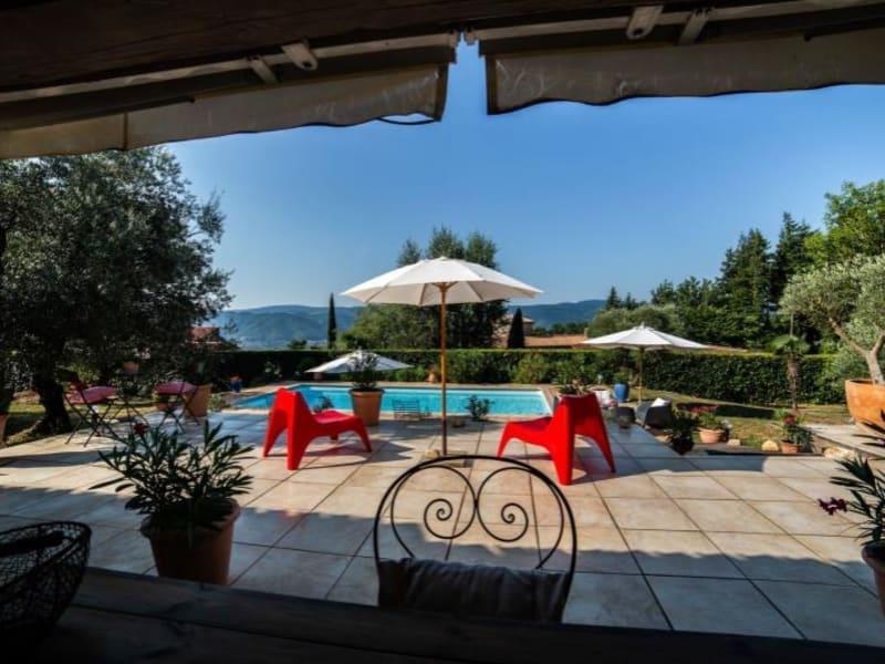 Vente maison / villa Pont de larn 450000€ - Photo 2