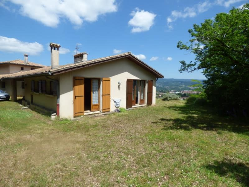 Vente maison / villa Aussillon 290000€ - Photo 7