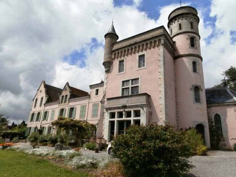 Deluxe sale house / villa 40 min de mazamet 740000€ - Picture 1