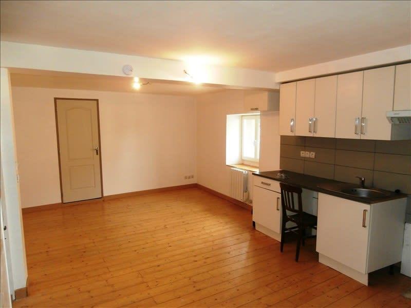 Sale house / villa Mazamet 35000€ - Picture 1