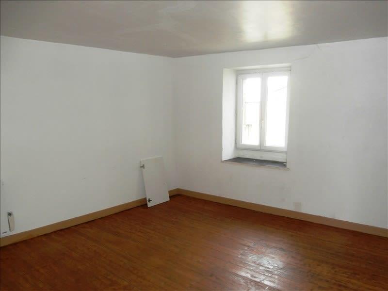 Sale house / villa Mazamet 35000€ - Picture 3