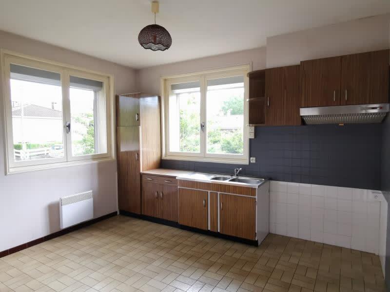 Sale house / villa Aussillon 149000€ - Picture 1