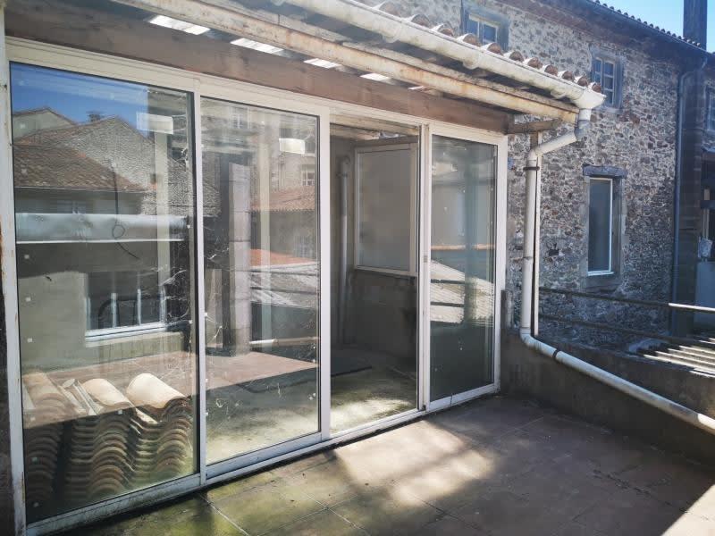 Vente maison / villa St amans valtoret 91000€ - Photo 1