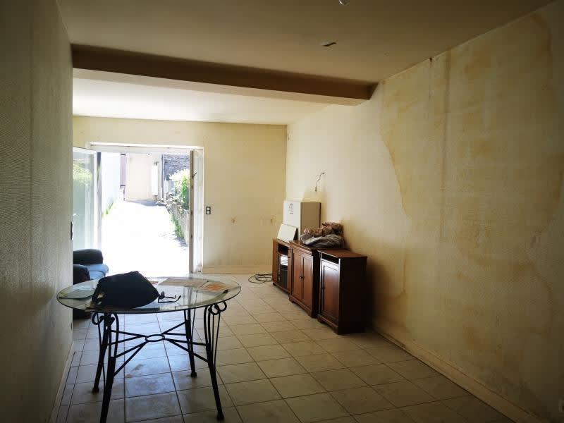 Vente maison / villa St amans valtoret 91000€ - Photo 2