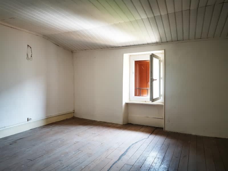 Vente maison / villa St amans valtoret 91000€ - Photo 4