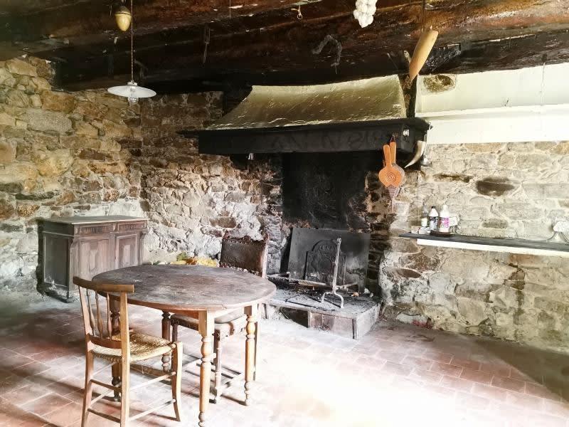 Sale house / villa Rouairoux 160000€ - Picture 9