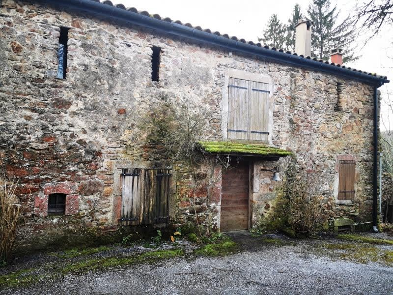 Sale house / villa Rouairoux 160000€ - Picture 10