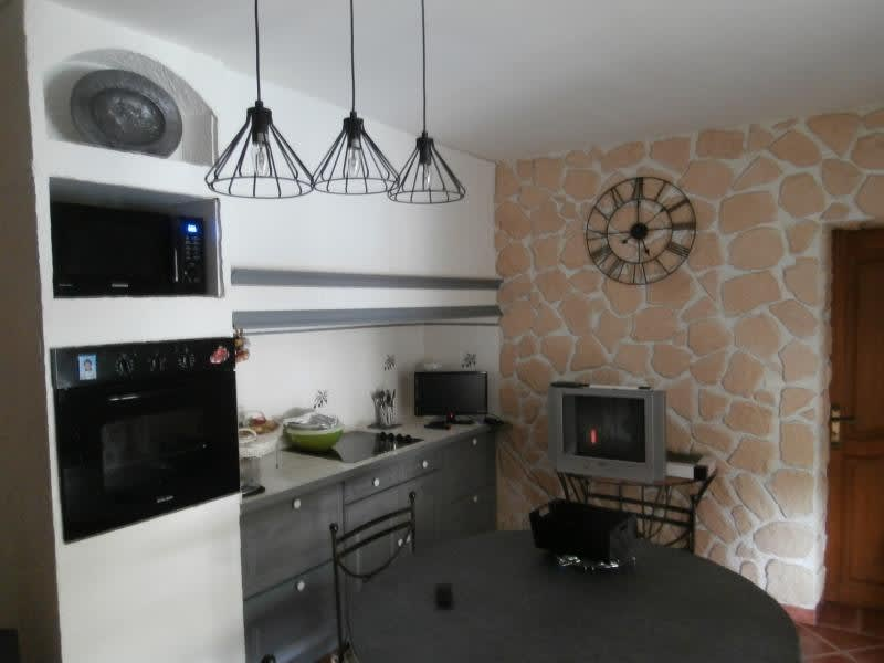 Vente maison / villa Courniou 235000€ - Photo 2